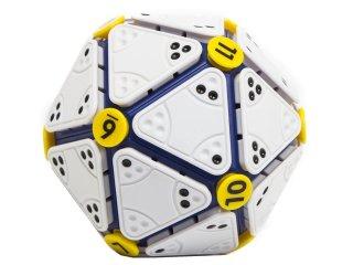Brainstring Icosoku - Bűvöskocka (Recent Toys, egyszemélyes logikai játék, 8-99 év)