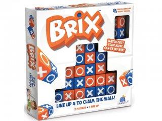 Brix (Blue Orange, stratégiai társasjáték, 5-99 év)
