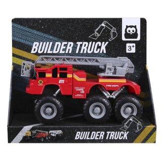 Builder Truck, Tűzoltóautó (3-6 év)