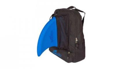 Cápauszony hátizsák, Kék Swimfin (strandjáték, 3-12 év)