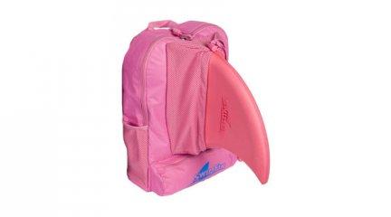 Cápauszony hátizsák, Pink Swimfin (strandjáték, 3-12 év)