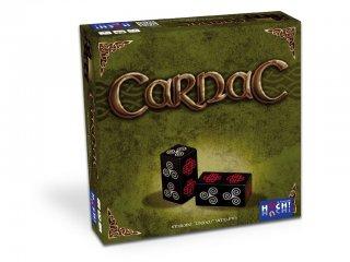 Carnac, A kövek varázsa (Huch&Friends, absztrakt stratégiai játék, 8-99 év)