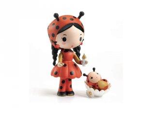 Coco & Minico, Djeco Tinyly álomvilág figura - 6958