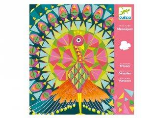 Coco Djeco mozaikkép készítő kreatív szett (8888, 8-14 év)