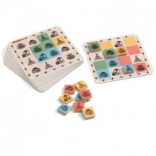 Crazy sudoku, Djeco egyszemélyes logikai játék - 8488 (8-99 év)