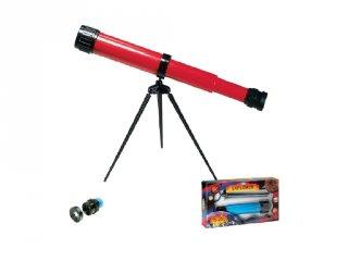 Csillagász gyerek távcső állvánnyal (Navir, 5015, tudományos játék, 6-12 év)