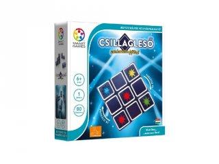 Csillagleső, Smart Games egyszemélyes logikai játék (6-99 év)