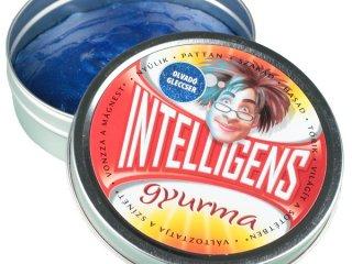 Csillámló olvadó gleccser gyurma (Kreatív kézügyesség fejlesztő, 3-99 év)