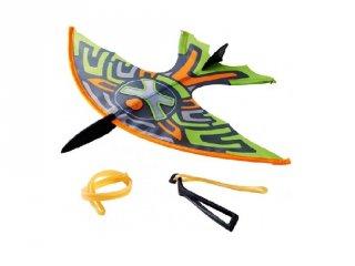 Csúzlis repülő, szabadtéri játék (Haba, Terra Kids)
