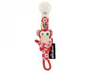 Cumicsipesz, BOGOS, a majom (Deg, 36612, cumitartó, 0-2 év)