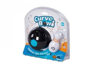 CurveBowl bolondos Bowling, ügyességi játék (FB, 5-10 év)