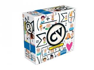 CV Pocket, Granna taktikai családi társasjáték (10-99 év)