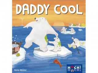 Daddy Cool, Jegesmackó (Huch & Friends, családi társasjáték, 5-11 év)