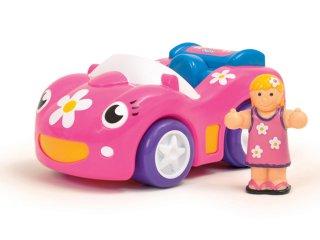 Daisy, az autó (Wow Toys, játékautó, 18 hó-5 év)
