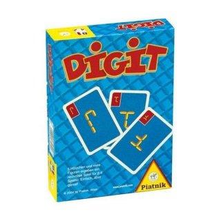 Digit (Piatnik, logikai társasjáték, 7-99 év)