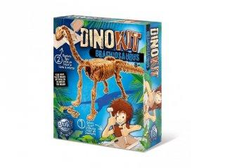 Dínó felfedező készlet, Brachiosaurus, Buki tudományos játék (8-14 év)