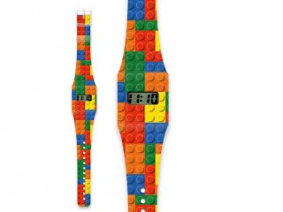 Divat karóra, Lego (Pappwatch, Slim, 10-99 év)