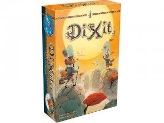 Dixit 4., Eredet (a legnépszerűbb családi-, és partijáték kiegészítő része, 8-99 év)