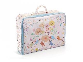 Djeco táska utazáshoz, Madarak - 271
