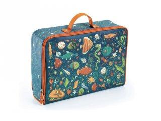 Djeco táska utazáshoz, Mókás halak - 273