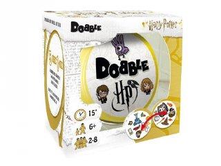 Dobble Harry Potter, Asmodee megfigyelés és gyorsasági kártyajáték (6-99 év)