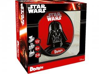 Dobble, Star Wars (Asmodee, gyorsasági memóriajáték, 6-99 év)