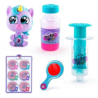 Doctor slime állatorvos csomag, kreatív játék (többféle, 5-10 év)