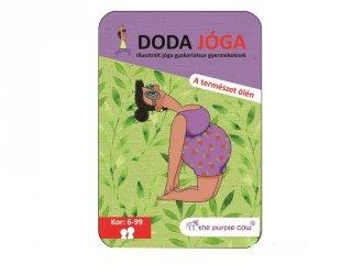 Doda jóga a természet ölén (6-99 év)