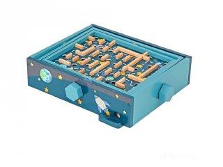 Egyensúlyozó labirintus, fa logikai játék (5-12 év)
