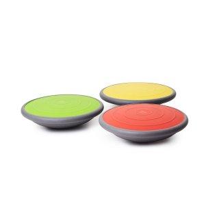 Egyensúlyozó Légkorong készlet - 3 db-os (Gonge 2182, mozgásfejlesztés, 3-99 év)