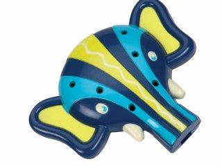 Elefánt okarina (B.Toys, hangszer, 1-5 év)