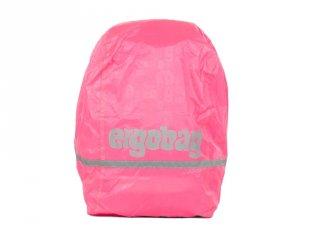Ergobag esővédő az anatómiai iskolatáskához, pink (ERG-RNC-001-511)