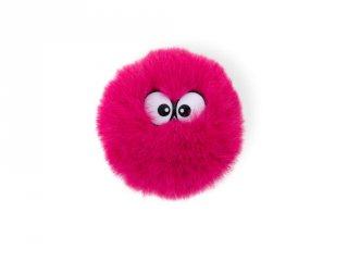 Ergobag Matrica, Puha plüss pink (KLE-CUS-001-071, 3-12 év)