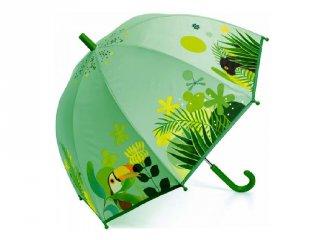 Esernyő, Dzsungel, Djeco gyerek kiegészítő - 4702 (4-8 év)