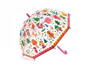 Esernyő Forest, Djeco gyerek kiegészítő - 4706 (4-8 év)