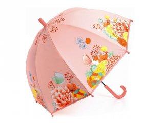 Esernyő, Kerti virágok, Djeco gyerek kiegészítő - 4701 (4-8 év)
