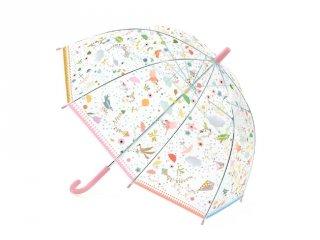 Esernyő, Könnyedség (Djeco, 4805, gyerek kiegészítő, 4-8 év)