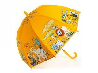 Esernyő, Szavanna, Djeco gyerek kiegészítő - 4704 (4-8 év)