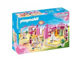 Esküvői ruhaszalon, Playmobil szerepjáték (9226, 4-10 év)