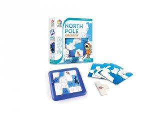 Északi Sark Expedíció, North Pole Expedition Smart Games logikai játék (6-99 év)
