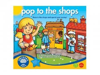 Eurós Bevásárlás (Orchard, taktikai társasjáték, 5-9 év)