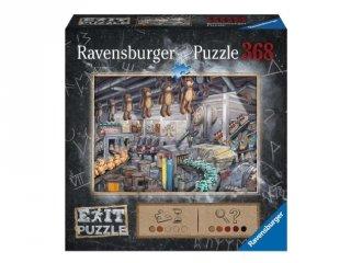 Exit puzzle Játékgyár, 358 db-os nyomozós kirakó (12-99 év)