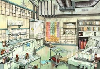 Exit puzzle Laboratórium, 358 db-os nyomozós kirakó (12-99 év)
