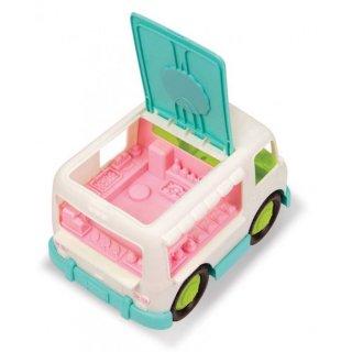 Fagylaltos autó (WW, 1-7 év)