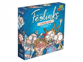 Feelinks, az érzelmek társasjátéka (8-99 év)