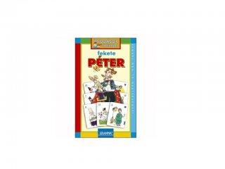 Fekete Péter (Granna, kártyajáték óvodásoknak, 4-7 év)