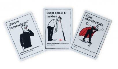 Fekete történetek: Haláli halálok, logisztori történetek (18-99 év)