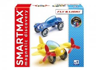 Fly & Light (Smartmax, mágneses építőjáték, 3-7 év)