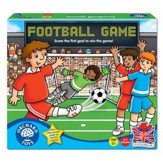 Foci (Orchard, football game, lépegetős társasjáték, 5-10 év)