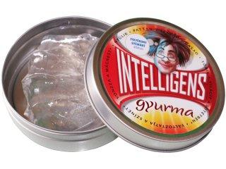 Folyékony gyémánt, átlátszó intelligens gyurma (kreatív, kézügyesség fejlesztő, 3-99 év)